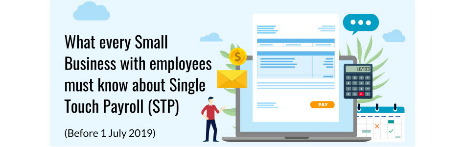 Single Touch Payroll Webinar